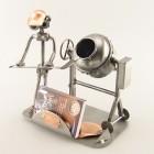 Letter Opener metal art figurine
