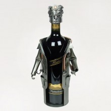 Doctor Wine Bottle Holder