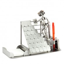 Roofer Desk Organiser